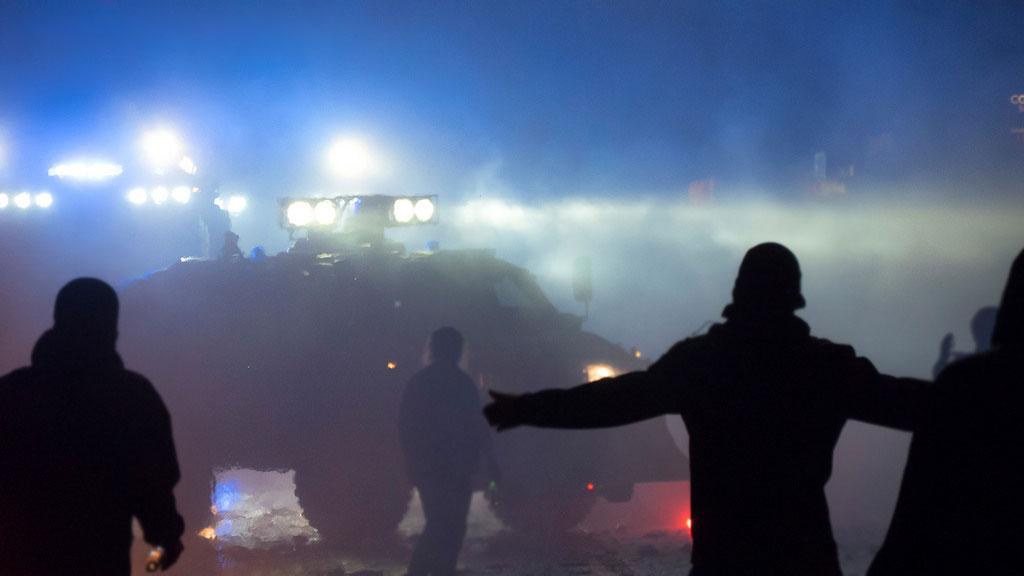 Impressionen: G20 Proteste in Hamburg – Riot, Großdemo & Polizeigewalt
