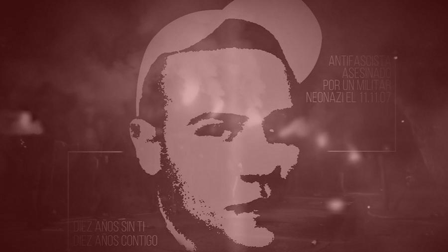 Carlos vive! Video zum 10. Todestag von Carlos Palomino