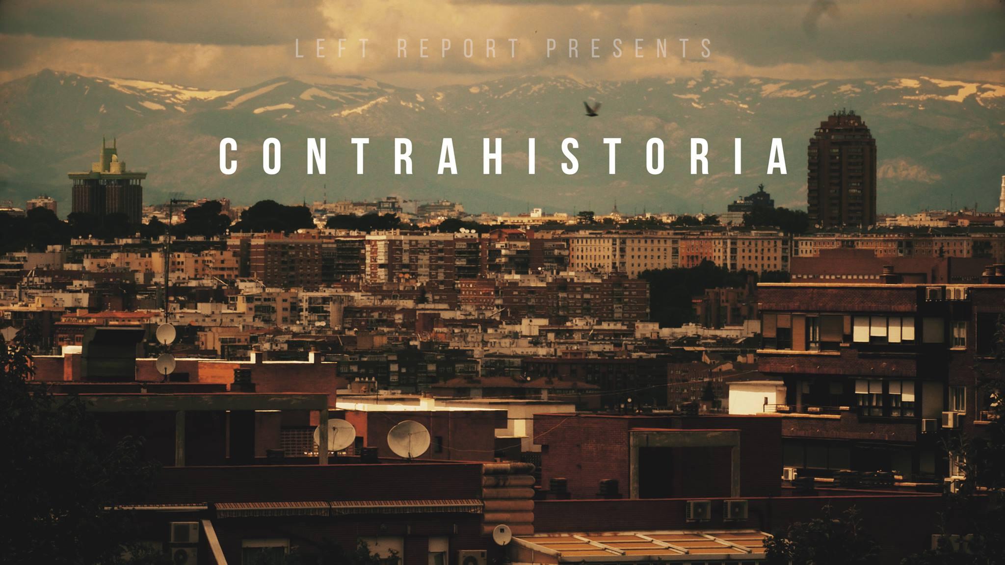 Dokumentation – Contrahistoria